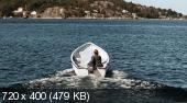 Море дает, море забирает / Havet Ger, Havet Tar (2013) DVDRip | L1