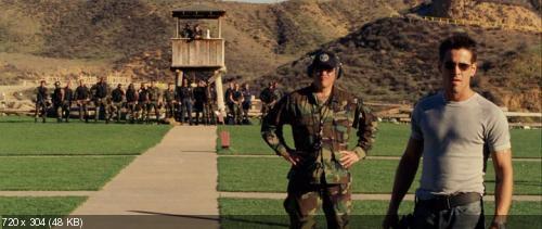 S.W.A.T.: Спецназ города ангелов / S.W.A.T. (2003) BDRip
