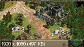 Age of Empires 2: HD Edition [v 3.8] (2013) PC | Patch