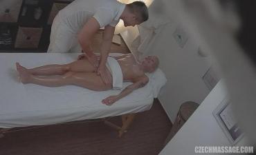 Massage 45 (2014) HD 720p