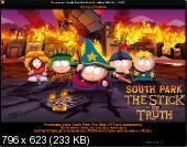 South Park: Stick of Truth [v 1.0 + DLC] (2014) PC | RePack �� Fenixx