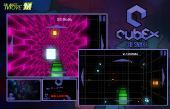 [Android] Cubex 3d Snake Arcade (Cubex 3d Змейка) - v1.01 (2014) [ENG]