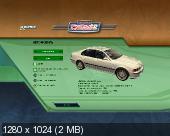 3D-инструктор + обновление машины [v 2.2.7] (2012) PC