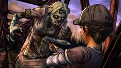 The Walking Dead: Season 2 Episode 2 - A House Divided (2014/ENG/FreeBoot/XBOX360)