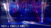 XI Зимние Паралимпийские игры. Сочи. Церемония открытия (2014) HDTV 1080i