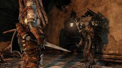 Dark Souls II (2014/RUS/ENG/EUR/USA/PS3)