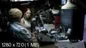 Секретный эксперимент / The Banshee Chapter (2013) WEB-DL 720p от GORESEWAGE | Line, L1