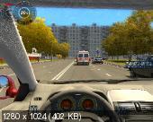 3D Инструктор. Учебный автосимулятор - осень (2012/Rus/PC)