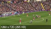 Футбол. Чемпионат Англии 2013-14. Match of the Day. 29-й тур. Обзор матчей (2014) HDTVRip 720p