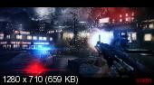 Rambo: The Video Game (2014/PAL/RUS/XBOX360)
