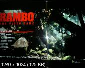 Rambo: The Video Game (2014/PAL/RUS/XBOX360)