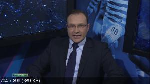 Футбол. Лига Чемпионов 2013-14. 1/8 финала. Ответные матчи. 2-й день. Обзор матчей [12.03] (2014) HDTVRip