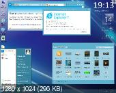 Windows 8.1 Professional Spring Update OVGorskiy 03.2014 2DVD