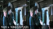 Вий в 3Д / Viy 3D Горизонтальная анаморфная