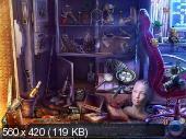 Легенды космоса: На краю вселенной (2014/Rus)