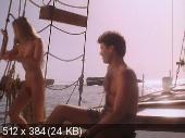 Жрица страсти / Женщина желания / Woman of Desire (1993) DVDRip