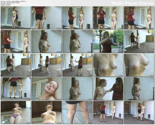NuWest   Breast Whipping 3 [FCV 098]