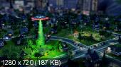 SimCity (2014) РС