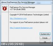 FireDaemon Pro 3.7.2660 (x86/x64)