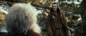 Хоббит: Пустошь Смауга / The Hobbit: The Desolation of Smaug (2013) BDrip-AVC