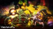 Yaiba: Ninja Gaiden Z (2014) PC | RePack от Audioslave