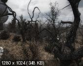 S.T.A.L.K.E.R.: Тень Чернобыля - Autumn Aurora (2007-2013) PC