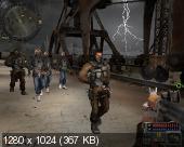 S.T.A.L.K.E.R. Зов Припяти - Danger Zone [2.02] (2009-2014) PC