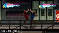 Double Dragon: Neon [RePack] (1.1) [ENG / ENG] (2014)