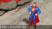 Скачать Игру Infinite Crisis - Batman VS Superman