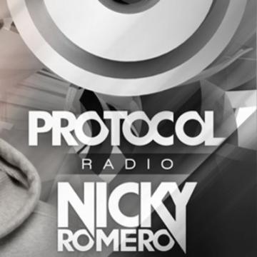 Nicky Romero – Protocol Radio 084 – 23.03.2014