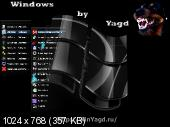 Windows 8.1 Professional StopSMS DVD Optimized by Yagd v.21.3.2 March 2014 (x64/RUS)