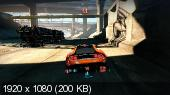 Split Second: Velocity (2010) PC | RePack by Mizantrop1337