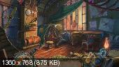 Темные истории: Эдгар Аллан По. Падение дома Ашеров. Коллекционное издание (2014) PC