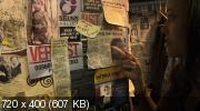 Паранормальное явление: Метка Дьявола (2014) HDRip