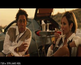 Советник / The Counselor (2013) DVD5