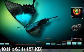 Windows 7 SP1 Ultimate x86 Sura SOFT (RUS/2014)