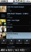 Сборник популярных плееров всех типов (2014) Android Rus