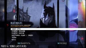 Batman: Arkham Origins Blackgate - Deluxe Edition (2014) PC | ��������