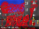 ZombyVSBags (2014) PC