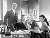 Не тронь добычу / Tochez pas au Grisbi (1954) DVDRip