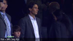 Футбол. Лига Чемпионов 2013-2014. 1/4 финала. Первый матч. Реал Мадрид (Испания) - Боруссия Дортмунд (Германия) [02.04] (2014) HDTVRip