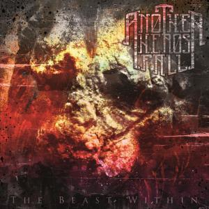 Another Hero's Fall - The Beast Within (EP) (2014)