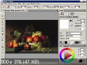 Artweaver Free 4.5.2.934 ML/En Portable