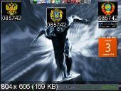 Windows 7 SP1 Ultimate x64 Sura SOFT (RUS/2014)