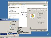 Windows XP SP3 Quintessential 2014 Final (x86/RUS)