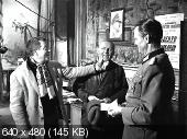 Через Париж / La Traversee De Paris (1956) DVDRip