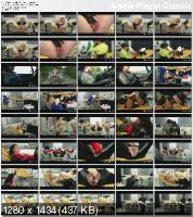 Rubber Perversions 1 (2008/DVDRip)