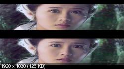 Король обезьян / The Monkey King / Xi you ji: Da nao tian gong (2014) BDRip 720p 1080p 3D (HOU)