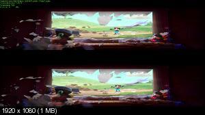 Конь-огонь / Get a Horse! (2013) BDRip 1080p | 3D-Video | halfOU | Лицензия