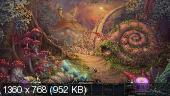 Мост в другой мир: Cожженные мечты. Коллекционное издание (2014) PC